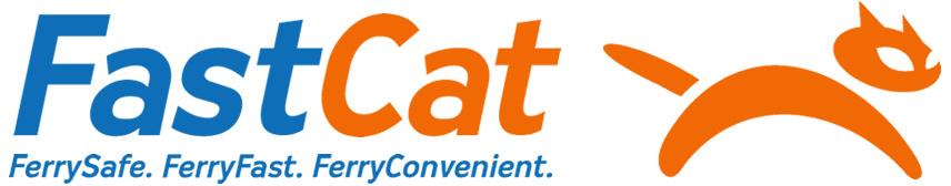 FastCat Logo